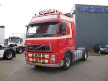 2007 Volvo FH 480 4X2T FAL 8.0