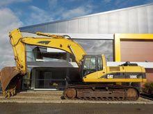 2003 Caterpillar 330CL Crawler