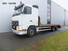 Used 1998 Volvo FH12