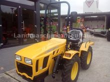 2016 Hittner ECOTRAC 40 Knickle