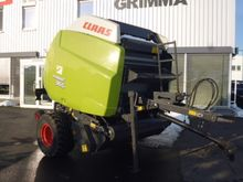 Used 2008 CLAAS Vari