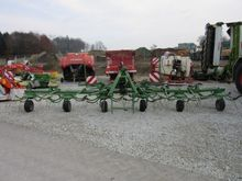 Used Krone KW 7.82 T