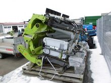 Used 2015 CLAAS Cons