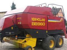 Used 2001 Holland BB