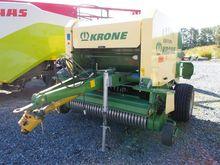2009 Krone Round Pack 1250 Mult