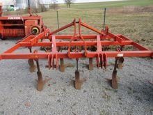 2004 Rau Sicam 300 Cultivator