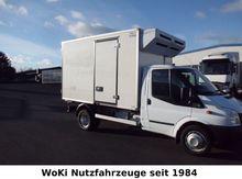 2012 Ford Transit FT 155.460 Ti