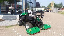 Used 2015 Ransomes P
