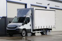 2017 Iveco Daily 50C17 170PS Pl