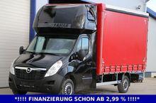 2017 Opel Movano 145 PS Schiebe