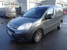 Used Citroen Berling