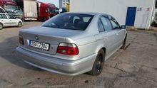 Used 2001 525 Minibu