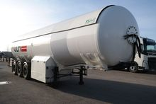 2004 LDS LPG Propan Gas ADR neu
