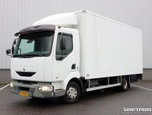 2001 Renault MIDLUM 150-08 BLAD