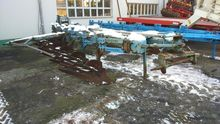 Lemken Turmalin mit Packer Plow