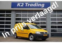 2010 Volkswagen Caddy 2.0 CNG M