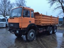 Used 1990 Iveco 330