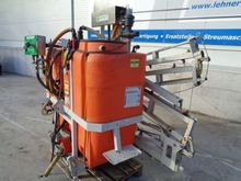 Jessernigg PP1 Sprayer