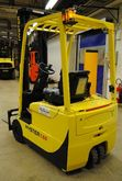 Used 2007 Hyster J1.