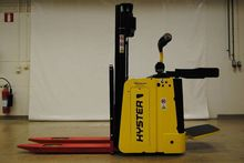 2013 Hyster S1,5S Stacker
