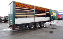 Used 2008 Krone Lade