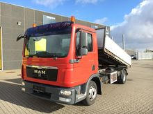 Used 2010 MAN TGL 12
