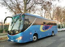 2011 Autres XMQ 6127 Coach