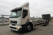 Used 2008 Volvo FE-2