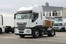 2009 Iveco Stralis AS440S45 EUR
