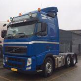 2011 Volvo FH460 Tractor unit