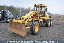 2006 RD-165C 2D Grader