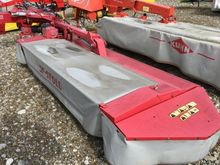 Used 2009 JF Stoll G