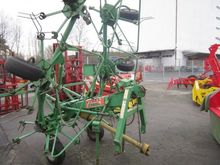 Used 2000 Stoll Z 66
