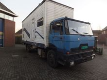Used 1980 DAF 2000 B