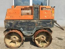 1993 Bomag BW85T Road roller