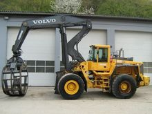 2000 Volvo L 180 D-HL Waste/ in