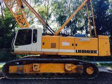 1996 Liebherr HS 853 HD Litroni