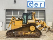2011 Caterpillar D 6 T XL Bulld