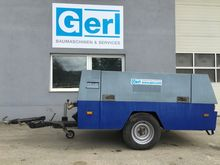 1998 Kaeser M120T Air compresso