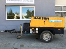 1998 Kaeser M32 Air compressor