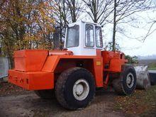 Used 1989 O & K F 20