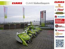 Used 2012 CLAAS ORBI