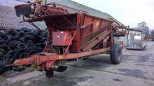 1990 Unsinn 120 S Harvester