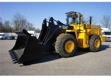 Used 1989 Volvo Mich