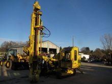 1989 Böhler DTC 122 Drilling ma