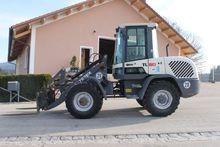 2011 Terex TL 80 Wheel loader