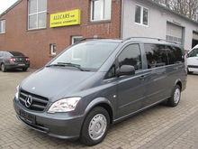 2011 Mercedes-Benz Vito 116 CDI