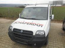 2005 Fiat Doblo 1.3 JTD (Motors