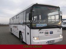2008 BMC Belde 250 Suburban bus
