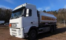 2010 Volvo FH540 Globetrotter T